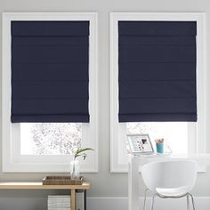 Create a cozy atmosphere in your home with these shades. The shades are cordless and feature a blackout thermal backing and cellular fabric that provides two layers of additional energy-saving insulation to help you save on heating and cooling costs.