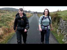 The Nuclear Lake - A walk around Trawsfynydd Lake.  Thank you to Ian Adams for posting