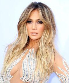 Jennifer Lopez Shoulder-Length Haircut | Jennifer Lopez shows off a new, shorter haircut. #refinery29 http://www.refinery29.com/2015/05/88132/jennifer-lopez-haircut