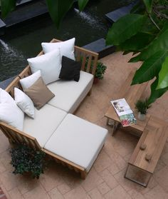 patio furniture styles 131 Patio Furniture   100 Must See Styles and Photos