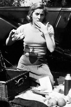 Joan Fontaine, 1940