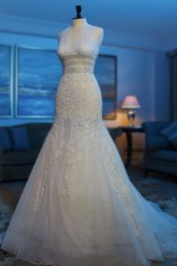 Abed Mahfouz Wedding Dress 2013