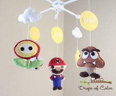 Super Mario Bros. Mobile Will Make Your Little Koopa a Little Sleepa