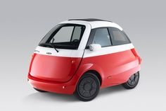 Micro Mobility Systems recently strayed from producing electric scooters to build what is essentially a modern-take on theIsetta microcar called the Microlino. TheSwiss firm has been bringing its enclosedquadricycle to the Geneva Motor Show since 2016, although this was the first year we've bothered to mention it. However, they haven't abandoned the platform. Instead they've …