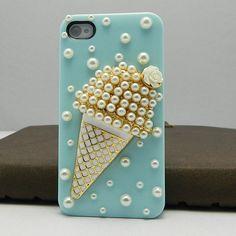 iphone case   ice case  iPhone 4 case iPhone 4s case by dnnayding, $21.99