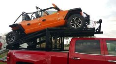 New 2016 Duruxx DRX4 ORANGE SOLD ATVs For Sale in Indiana.