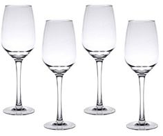 """(Set of 4) 11 Oz. Crystal Clear Polycarbonate Wine Glass 9"""" *Break Resistant* by Drinkco. $26.39. -4 Pieces- 11 Oz. Ultra crystal clear glass-like Classic red wine glasses,  Dimensions: 9"""". Durable quality, Break & scratch resistant Polycarbonate plastic. It is Dishwasher safe and easy to clean. This red wine glass is also available in 14 Oz.. Ideal for bar, hotel, restaurant, poolside, catering, cruise, home, resort, night club and more. This wine glass is made out of dura..."""