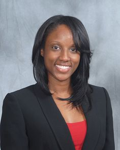 Alumna Lindsey Harris named ASNA President-elect