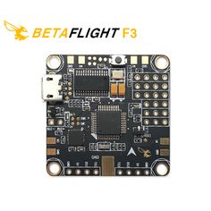 *Pre-order* BetaflightF3 Flight Controller:Mini-Quad HQ,Mini Flight Controllers - FPV Model: RC Plane, Multicopter, Quadcopter, FPV Goggles, FPV System and all things FPV.