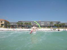 ($134/nt for 2bd/2ba) Condo vacation rental in Indian Rocks Beach from VRBO.com! #vacation #rental #travel #vrbo