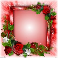 12dxi-1jb-1 Happy Birthday Frame, Birthday Photo Frame, Birthday Frames, Birthday Photos, Rose Frame, Flower Frame, Christmas Profile Pictures, Merry Christmas Wallpaper, Love Heart Images