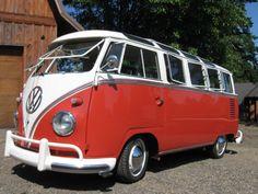 Volkswagen : Bus/Vanagon deluxe.,  but $125 thousand,, REALLY
