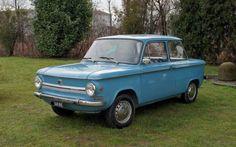 Le auto del passato: NSU PRINZ qui la sua genesi con schede, foto e video!