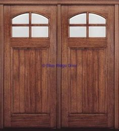 Storm doors for double entry door window ideas for Double entry storm doors