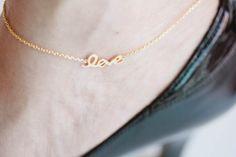 love anklets for women,gold anklet,anklet in handmade,anklet bracelet,ankle jewelry,ankle bracelet,ankle jewelry,ankle chain on Etsy, $11.80