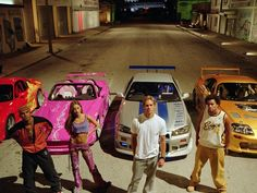 Fast & Furious 3
