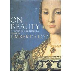 """""""On Beauty"""" the book is a beautiful object. The language is attractive, the subject is thought-provoking. This is not about art history but for people who love art, you definitely should read it!"""