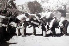 juegos antiguos tradicionales - chorro,morro,pico,tallo,que