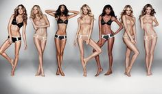 Odhalili sme tajomstvo dokonalých kriviek modeliek Victoria's Secret