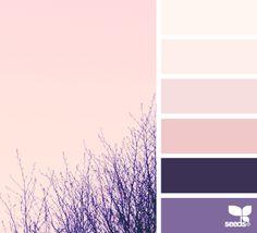 sky tones