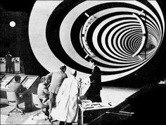 The Time Tunnel. 1966. ABC