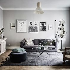 Home of Johanna Bradford Picture by Andres Bergstedt by myinterior