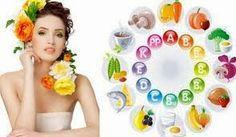 дефицит витаминов, гиповитаминоз