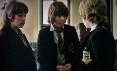 Jack Wild, Tracy Hyde, Mark ester