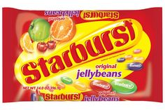 $0.73 #Starburst Jelly Beans at #Target with #Ibotta & #Coupon, Today & Tomorrow Only! http://killinitwithcoupons.com/blog/?p=3291