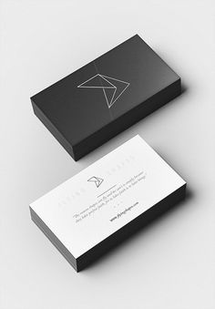 creativefields:  Flying Shapes Concept Identity