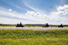 Here are five great reasons to pack your bags and hit the road on these top picks for motorcycle routes in scenic Northeastern Ontario!