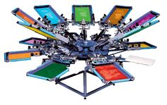 Contract  Screen Printing  Costs and How This is Better For You