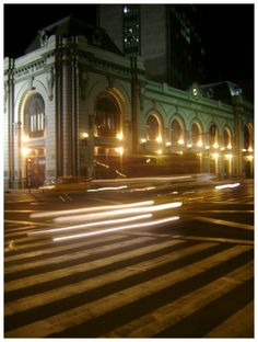 Medellín - City lights