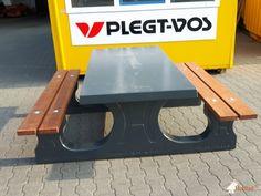 Picknickset DeLuxe Antraciet bij Hof van Plegt in Langeveen