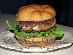 So all day Wednesday I could not wait to come home and eat dinner. I had been craving Turkey Spinach Feta burgers for the longest time! And since I bought 5 pounds of spinach the other day I knew…