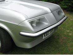 Some of my earliest motoring memories were formed in the back of a Vauxhall Viva Estate, as the mother of one of my closest primary school friends had one. Dtv, Old Cars, Custom Cars, Vintage Cars, Classic Cars, Vehicles, Sports, Wheels, Muscle