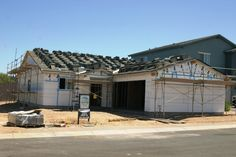 New Home Construction Rises In March - Central Phoenix Homes