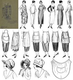 to ] Great to own a Ray-Ban sunglasses as summer Flapper Era Aprons Dust Caps Sewing Reference Book DIY Prohibition Clothing Vintage Apron Pattern, Aprons Vintage, Vintage Patterns, Vintage Sewing, Clothing Patterns, Sewing Patterns, Apron Patterns, Sewing Ideas, Sewing Crafts