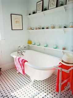 As God is my witness, I will own a clawfoot tub