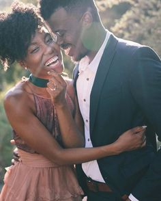 He crashed her photoshoot to ask for her hand in marriage! So sweet. Congrats on…