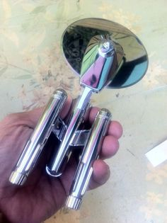 The most awesome pizza cutter, ever.