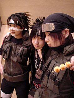 Naruto Cosplay | naruto_cosplay