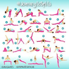 Have you ever dreamed of nailing the perfect split? Well now here's the time to do so! @blogilates is putting on another bendy 30 day challenge that'll help you successfully get into the splits. Snap a photo of you in your BP gear while doing the stretches so we can feature you! Practice and dedication is key! Follow @blogilates and @poppilatesofficial for full details of the challenge and how you can win a prize. #journeytosplits