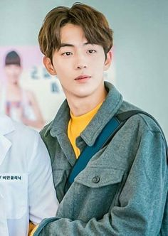 Asian Actors, Korean Actors, Nam Joo Hyuk Wallpaper, Jong Hyuk, Park Bogum, Joon Hyung, Korean Men Hairstyle, Kim Book, Swag Couples