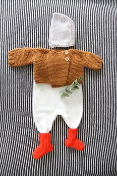 tao4802 loves les tricots de granny