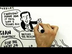 RSA Animate - The surprising truth about what motivates us