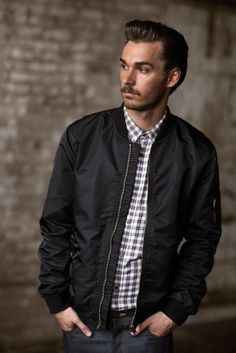 JACK & JONES VINTAGE CLOTHING Spring 2014 Campaign