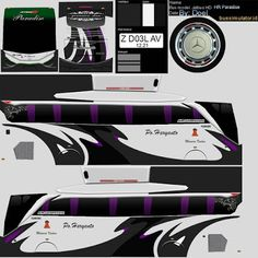 101+ Livery BUSSID (Bus Simulator Indonesia) HD SHD Koleksi Lengkap Terbaru - Raina.id Scorpio Car, Star Bus, Bus Games, Luxury Bus, Bus Living, New Bus, Bus Coach, Volvo, Photo And Video