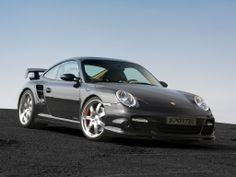 2007 Sportec Porsche 997 Turbo