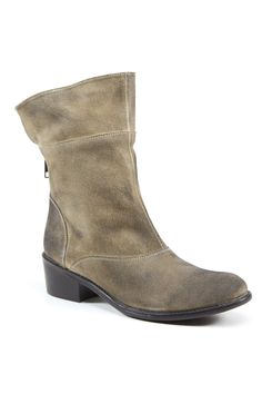 Diba Gibson Ankle Boot In Camel